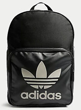 Adidas Originals Classic STREET RUN Backpack Colour: Black