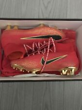Nike Superfly 6 Elite CR7 FG China Exclusive Edition (red/gold dragon) 6uk Eur40