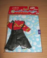 New In Package Jenny Barbie Doll Takara Co Ltd '97 Coordinate Dress Japan #123