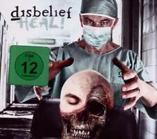 Englische's aus Deutschland als Deluxe Edition mit Metal Musik-CD