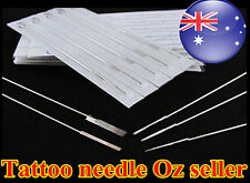 50x Assorted sterilized  TATTOO NEEDLE  Oz stock