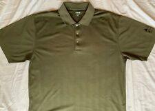 Ping Golf Men's Short Sleeve Polo Shirt - Xl