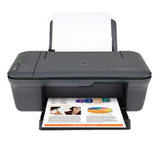 HP Deskjet Ink Advantage 2060 CQ750A - Scannen Drucken Kopieren USB