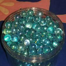 Vintage Vitro Agate Marbles lot of 350