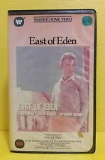 East Of Eden - VHS Clamshell 1955 Drama James Dean,  Julie Harris FREE SHIPPING