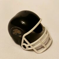 Vintage Mini Jacksonville Jaguars Football Helmet Gum Ball Machine Toy 1990s NFL