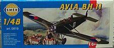Smer 1/48 Avia BH II Aircraft 819