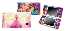 Skin Sticker to fit Nintendo DSI - Barbie Charm School