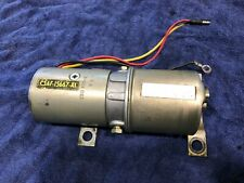 1965-73 Mustang, Galaxie, Falcon, Comet, C5AF-15667-A1 Convertible Top Motor