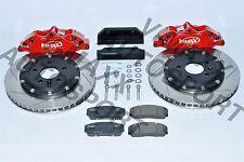 20 SB330 02 V-MAXX BIG BRAKE KIT fit SUBARU Impreza 2.0 Sti ATT PCD 5X100 01>05
