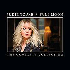 Judie Tzuke - Full Moon - The Complete Collection (NEW 24CD SET)