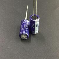 5pcs 35 V 1500uF 35 V SAMYOUNG KXL 12.5x33mm Haute Qualité Condensateurs