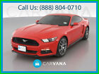 2015 Ford Mustang EcoBoost Premium Coupe 2D 2015 Ford Mustang EcoBoost Premium Coupe 2D Coupe