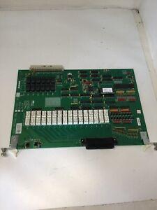Dukane STARCall Intercom Audio Switching Card 110-3534D