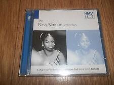 "NINA SIMONE "" COLLECTION "" - CD ALBUM - UK FREEPOST"