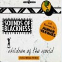Sounds of Blackness-Children of the World CD Single  New