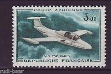 Frankreich   Nr. 1280  **  Flugpostmarken