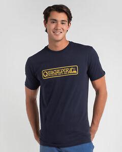 Quiksilver Words Gone T-Shirt