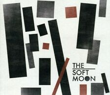 The Soft Moon - The Soft Moon [New CD]