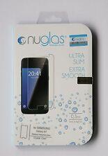 Nuglas Tempered Glass Screen Protector Samsung Galaxy S7 (Flat) (US Distributor)