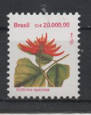 C743 Brazilie 2518 postfris Bloemen