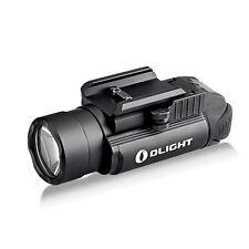 Olight PL-2 Valkyrie Cree XHP35 1200lumens Pistol Light With 2pcs CR123 Battery