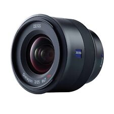 Zeiss Batis 25mm F/2 Lens (E-Mount) *NEW* *IN STOCK*
