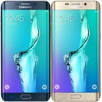 Samsung Galaxy S6 Edge Plus - 32GB/64GB (Verizon + GSM Unlocked AT&T / T-Mobile)