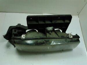 Passenger Right Headlight Composite Fits 95-05 ASTRO 93653