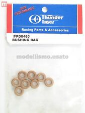 Thunder Tiger PD0460 Bronzine (8) Bushing Bag modellismo
