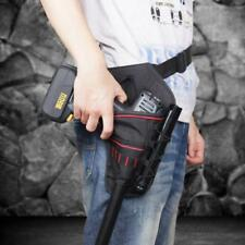 Portable Drill Holder Holster Pouch Cordless Tools Oxford Drill Waist Belt Bag S