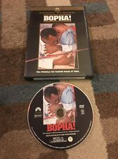 Bopha! (DVD, 2004, Widescreen Collection) Film by Morgan Freeman w/Danny Glover