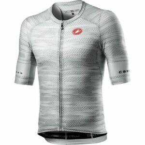 NEW Castelli CLIMBER'S 3.0 Cycling Jersey Dusty Blue, Size XL
