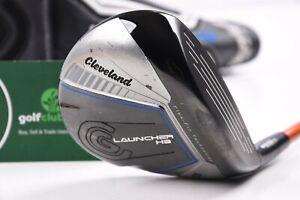 Cleveland Launcher HB #3 Wood / 15 Degree / Regular Flex Miyazaki / CLFLAU387