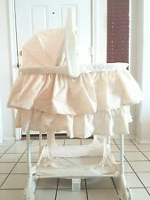 Adorable!  The First Years - Carry-Me-Near 5-in-1 Baby Bassinet (Dallas; TX)