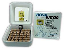 HovaBator Genesis 1588 Digital Egg Incubator | IncuTurn Universal Auto Turner