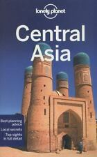 Lonely Planet Central Asia by Bradley Mayhew (2014, Paperback)