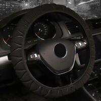 UK Anti-skid/ Breathable Auto Car Steering Wheel Soft Cover For Four Seasons
