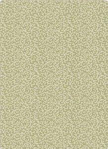 Palm - Coral Springs Milliken Pattern Cut Pile 40 oz. Area Rug