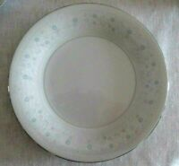 """Liling Fine China """"Brocade"""" Yung Shen Service For 12 Gorgeous  APPEARS NEW !"""