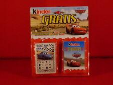 RAR!!!!! Cars Kartenspiel 3 in 1
