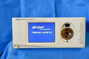 Stryker PneumoSure XL 45 Liter High Flow Insufflator