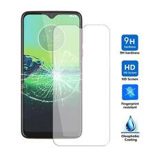 9H Slim Tempered Glass Screen Protector Guard For  Motorola Moto G8 Power Lite