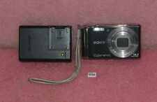Sony Cyber-shot 14.1 Mega Pixels Digital Camera Model DSC-W370 With 4GB SDHC.