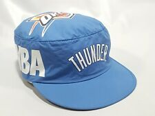 Oklahoma City Thunder Mitchell & Ness Stretch Fit Unstructured Hat Cap NBA