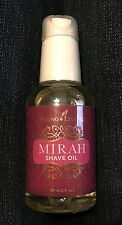 Young Living Essential Oils - MIRAH SHAVE OIL - 2.0 fl oz -New & Sealed