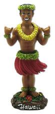 Hawaiian Dashboard Kane Hula Mini Doll Hawaii Shaka Hang Loose Aloha Islands NIB