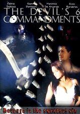 The Devil's 6 Commandments (DVD, 2011) WORLDWIDE SHIP AVAIL!
