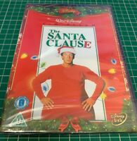 The Santa Clause DVD New and Sealed