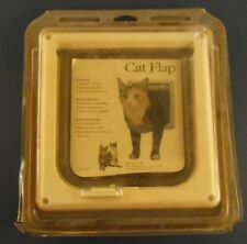 PetSafe CAT FLAP Cat Small Doggie Door Entry Insert Up to 12 lbs CD10-050-11